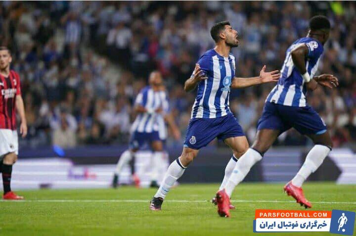 رسانه ایتالیایی پاس گل مهدی طارمی مقابل میلان را زیر سوال برد